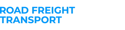 ROAD FREIGHT TRANSPORT 2020